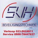 SVH Beveiligingstechniek BV